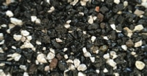 Polka Resin Bound driveway material. Rockpave